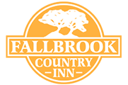 Fallbrook Country Inn - 1425 S Mission Rd, Fallbrook, California 92028