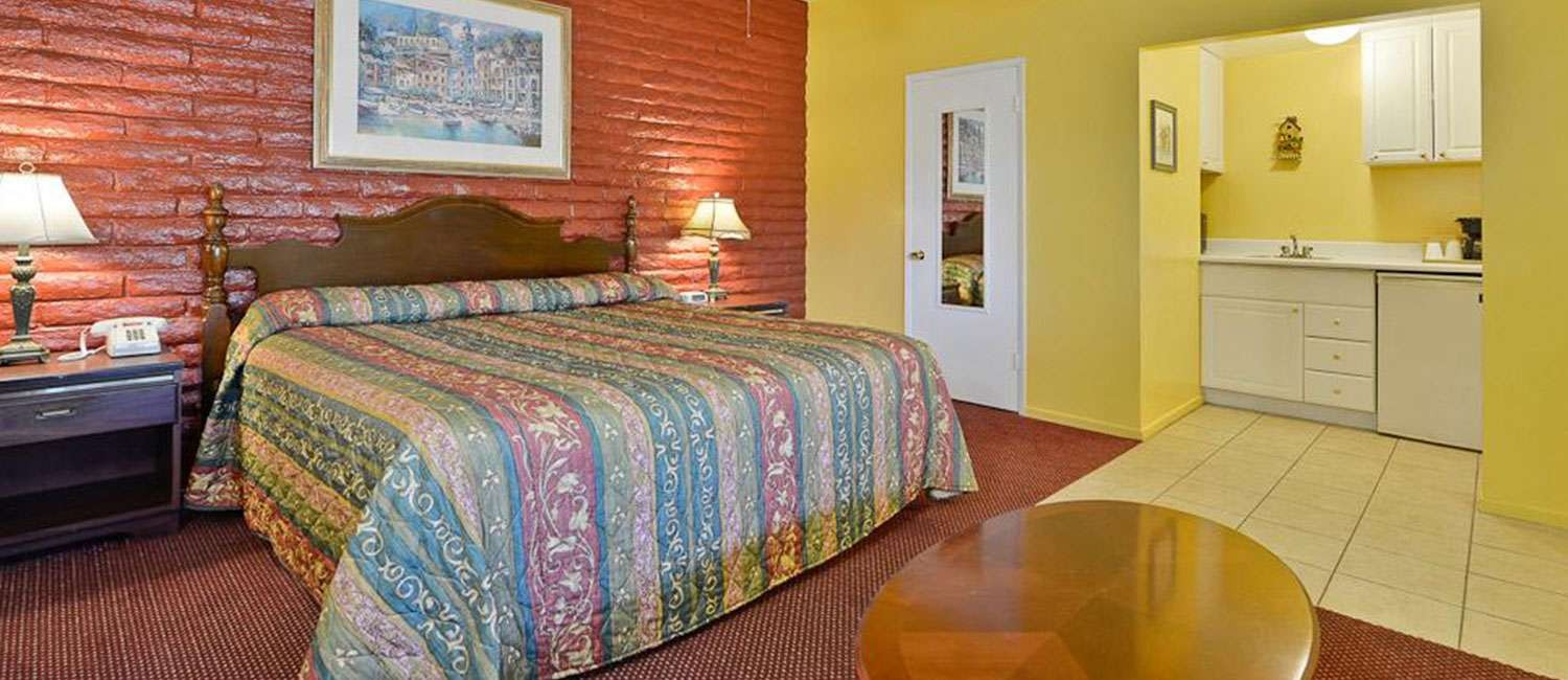 RESERVE YOUR FALLBROOK COUNTRY INN GUEST ROOM TODAY