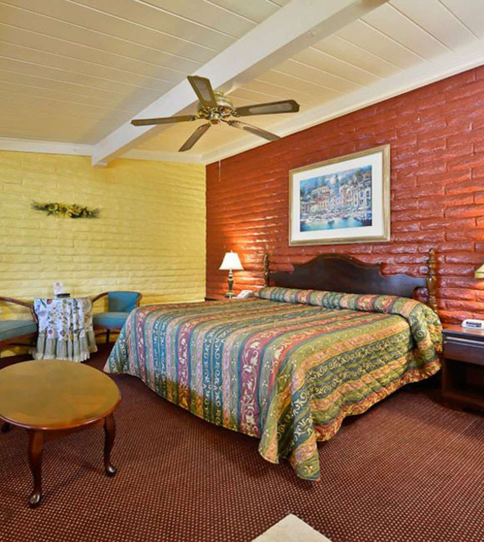 VIEW THE GALLERY OF OUR GUEST ROOMS AND AMENITIES